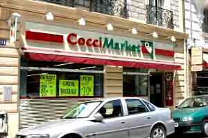 法国连锁超市,提供全球特许经营。