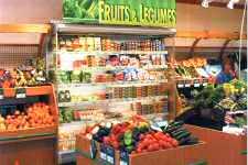 法国食品供应商,提供各类法国美食,如鹅干酱,奶酪等。